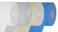 Фото палубное покрытие mapla carpet, синее