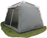 Фото тент-шатер campack tent g-3501w (со стенками)