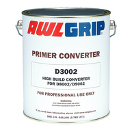 Фото Грунт high build epoxy primer 3,79 л часть b: converter