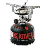 Фото газовая горелка kovea кв-0408