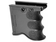 Фото цевье/пенал запасного магазина для m16 fab defense mg-20 черное