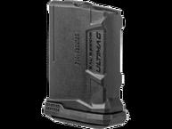 Фото Магазин на 10 патронов для m16/m4/ar-15 ultimag 10r к. 5,56x45 fab defense черный