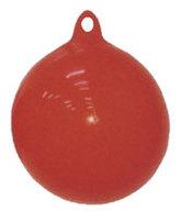Фото буй «float» 35х40 см., оранжевый.
