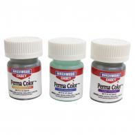 Фото Набор для цветного воронения birchwood casey perma color
