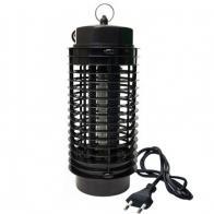 Фото лампа-ловушка help для уничтожения летающих насекомых 220в (80402)