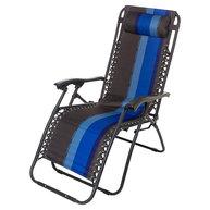 Фото кресло-шезлонг zagorod k101