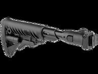 Фото Приклад телескопический складной для АКС-74У fab defense m4-aks p sb