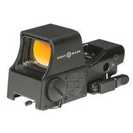 Фото коллиматорный прицел sightmark ultra shot m-spec lqd