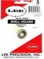 Фото Шеллхолдер для капсюлятора lee shell holder #5 (wsm`s, 7mm rem mag, 303 british, 480 ruger)