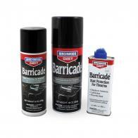 Фото защита от коррозии birchwood barricade® rust protection 283г
