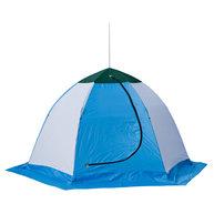 Фото палатка рыбака стэк elite 4 (п/автомат) трехслойная
