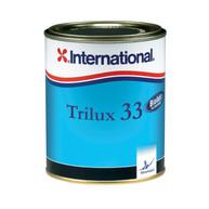 Фото Покрытие необрастающее trilux 33 professional grey 0.75l
