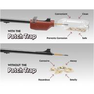 Фото ловушка для использованных патчей tipton patch trap