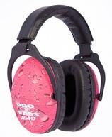 Фото наушники пассивные revo розовый дождь