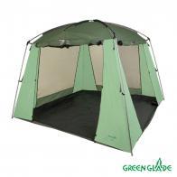 Фото шатер туристический green glade lacosta