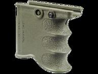 Фото Цевье/пенал запасного магазина для m16 fab defense mg-20 зеленое