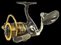 Фото катушка безынерционная ryobi arctica 1000 5+1bb