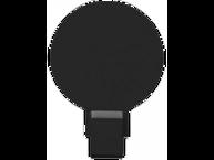 Фото мишень fab defense target board 200 мм черная