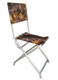 Фото стул складной тонар ср-400с со спинкой