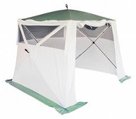 Фото шатер быстросборный campack tent a-2002w new