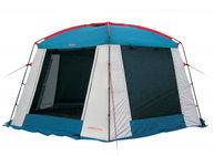 Фото тент-шатер canadian camper summer house