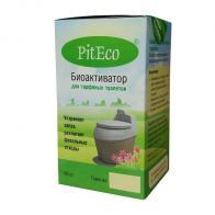 Фото биоактиватор piteco для торфяных туалетов 160 г