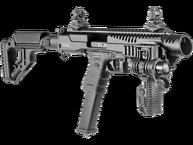 Фото преобразователь пистолета в карабин sig 226