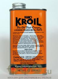 Фото Масло с высокой проникающей способностью kano kroil 220мл