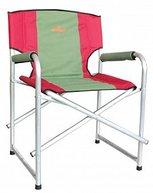 Фото кресло складное усиленное woodland super max