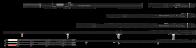 Фото удилище фидер siweida paladin 3,3/3,6/3,9м композит (3+3сек+3хл) до 120г 2475633