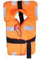Фото спасательный жилет с сертификатами рррс