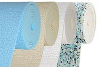 Фото универсальное покрытие «comfort», сине-серое
