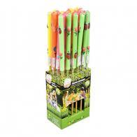 Фото Свеча ароматизированная на трости help 70 см 80010