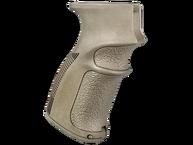 Фото пистолетная рукоятка полимерная для vz. 58