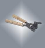 Фото пулелейка lyman для пули 12 калибра формы match весом 34,0г