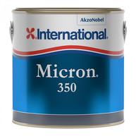 Фото Покрытие необрастающее micron 350 Черный 2.5l