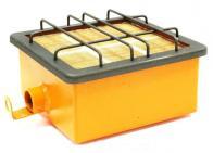 Фото Газовый инфракрасный обогреватель - плита Следопыт Диксон 2,3кВт ph-ghp-d2,3