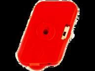 Фото Подсумок для однорядных магазинов daa single stack racer pouch , красный