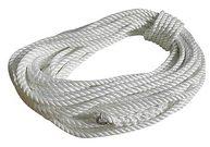 Фото трос трехпрядный для комбинированных лебедок, 12 мм