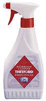 Фото чистящее средство для биотуалетов thetford  bathroom cleaner 0,5л