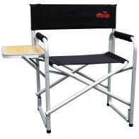 Фото кресло алюминивое складное tramp trf-002 со столиком