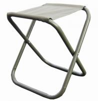 Фото стул складной большой без спинки митек