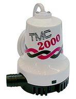 Фото трюмная помпа «тмс 2000», 24 в
