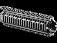 Фото цевье для m4/m16/ar-15 fab defense nfr m5