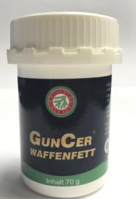 Фото смазка оружейная ballistol guncer 70г