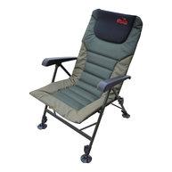 Фото кресло карповое tramp delux trf-042