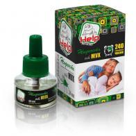 Фото жидкость help 80503 от мух без запаха инсектицидная 240 часов