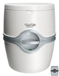 Фото Биотуалет thetford campa/porta potti excellence elec pump 1235 (92320) 565 e