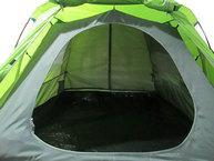 Фото летняя палатка лотос 5 саммер спальная