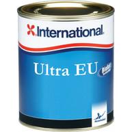 Фото Покрытие необрастающее u ltra eu темно серый 0,75 л
